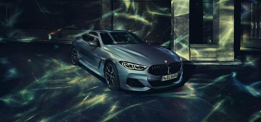 Ограниченная версия BMW M850i xDrive