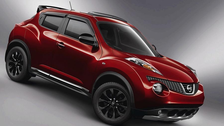 Новый Nissan Juke 2019 начинает продажи в России