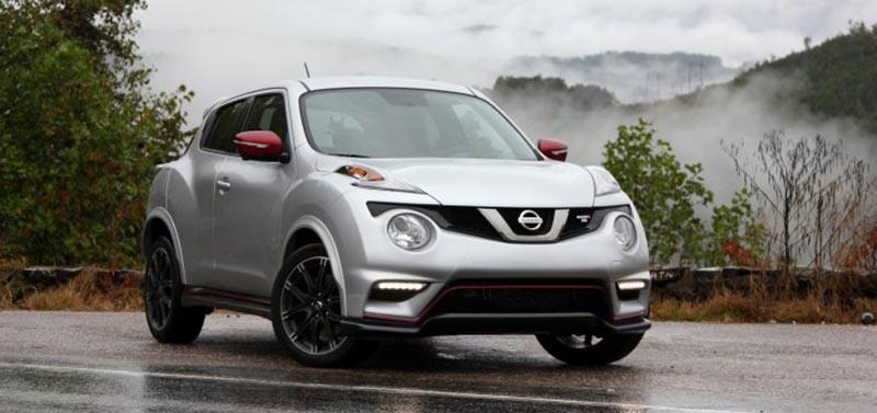 Новый Nissan Juke 2019 - внешний вид автомобиля Nissan Juke 2019