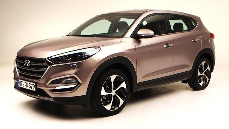 Новый Hyundai Tucson N планируется в 2020 году