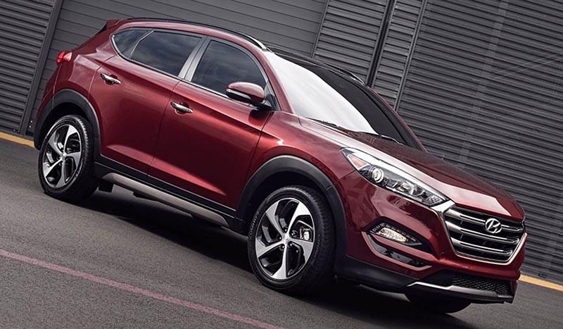 Ожидание нового Hyundai Tucson N планируется в 2020 году