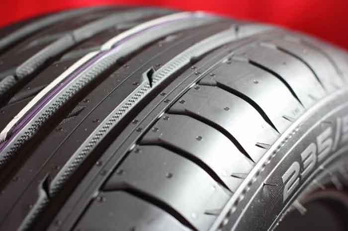Акции на летнюю резину R17 - R18 в автомагазине tyres4u со скидками