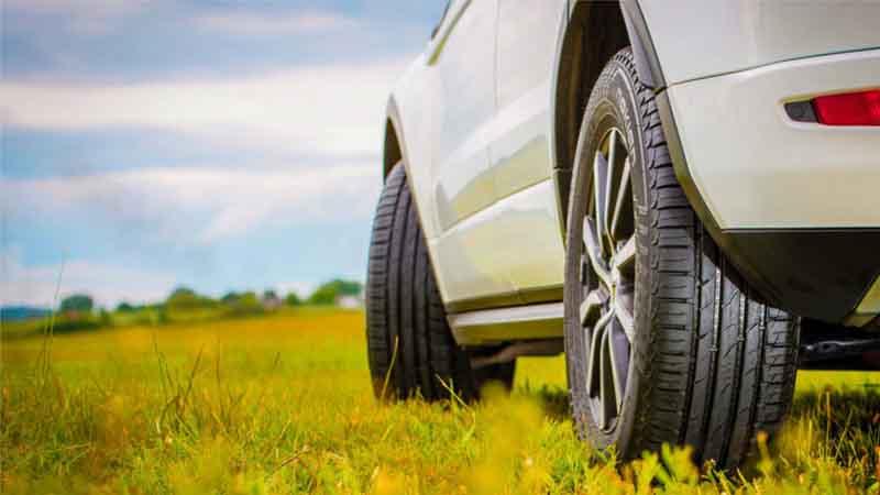 Безопасность летней резины зависит от качества шин