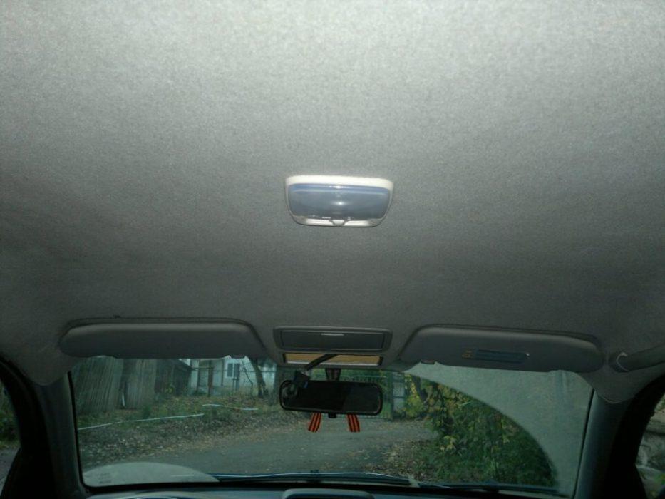 Дополнительный плафон освещения для Nissan Almera