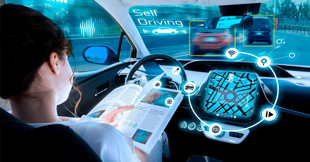 Беспилотные автомобили - SelfDriving Cars