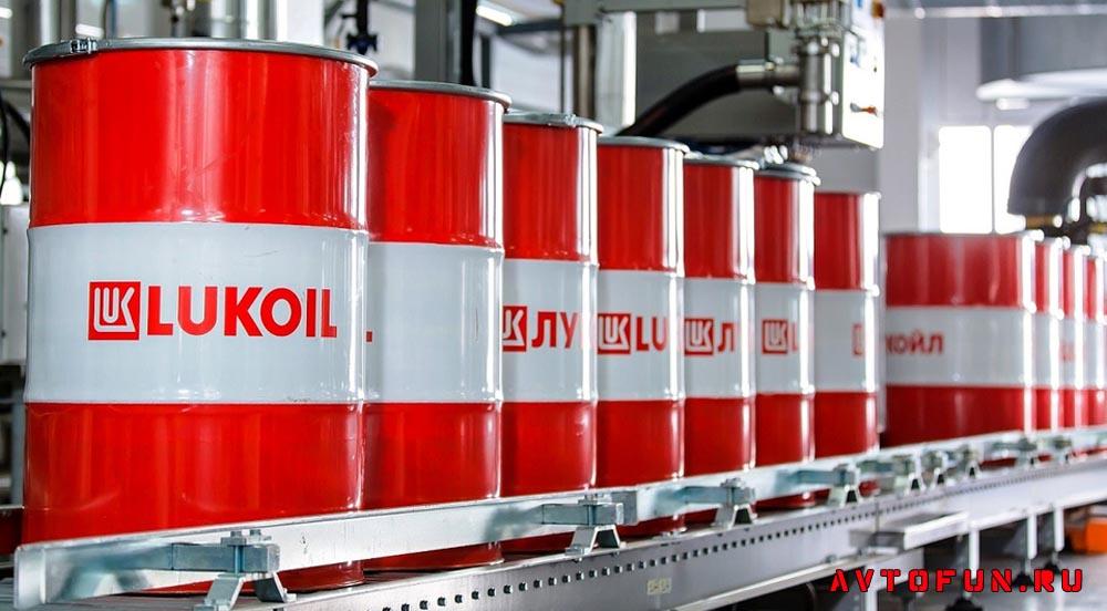 Лучшее моторное масло Лукойл