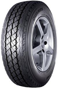лучшая летняя резина Bridgestone Duravis R630 R14 106R