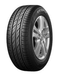 лучшая летняя резина для седана Bridgestone Ecopia EP150 R15 88H
