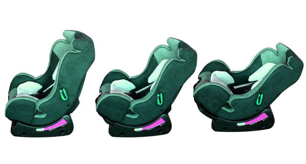 Конвертируемое детское автокресло для ребенка. Правильный выбор конвертируемого детского кресла.