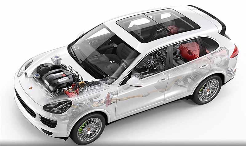 Растет спрос на гибридные автомобили в Европе