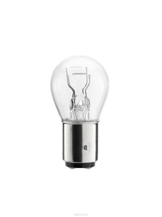 автомобильная лампа P21