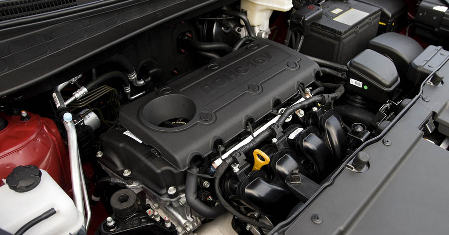 Коды ошибок автомобилей Hyundai Tucson, Solaris, Accent, SantaFe, Sonata, Getz, Porter