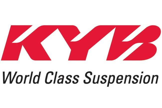 Kayaba японские амортизаторы