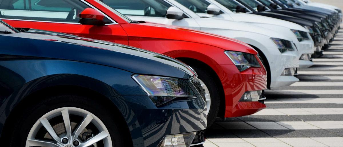 Лизинг автомобилей для юридических лиц - схема лизинга авто для юр. лиц