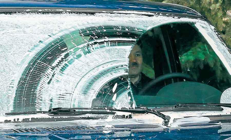 Лучшие бескаркасные дворники стеклоочистителя для авто.