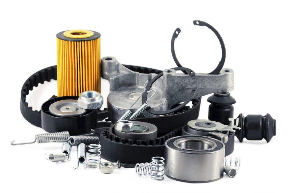 Расходные материалы для Nissan Almera - ЧАСТЬ 2