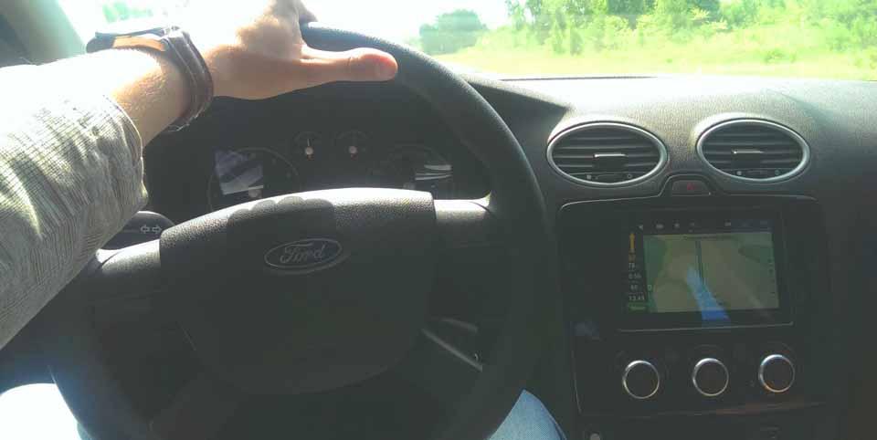 Планшет в автомобиль вместо магнитолы своими руками