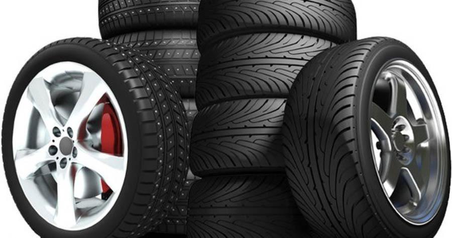 Выбор резины для автомобиля