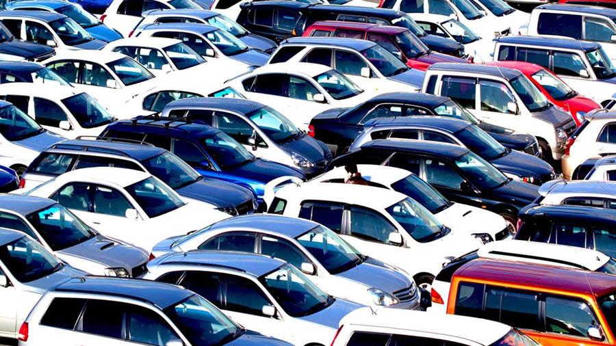 Цена подержаного автомобиля на вторичном рынке, покупка подержаного автомобиля
