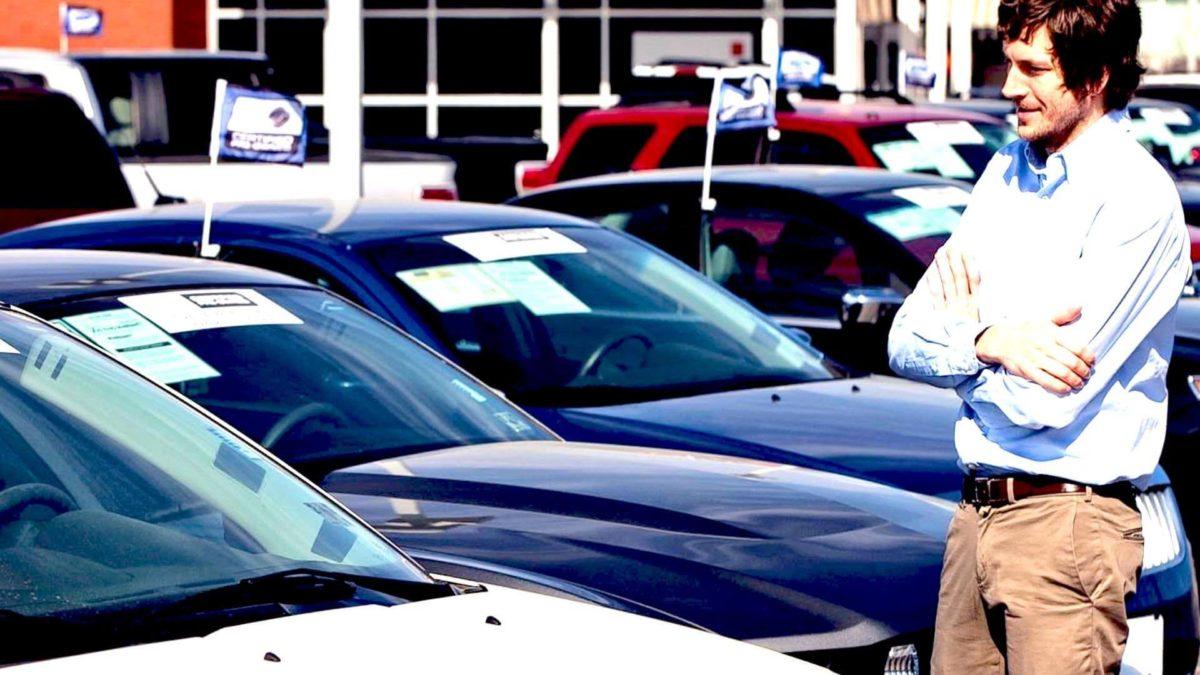 Можно торговаться по цене на вторичном рынке автомобилей при покупке б/у авто