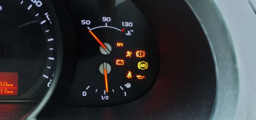 Расход топлива в авто