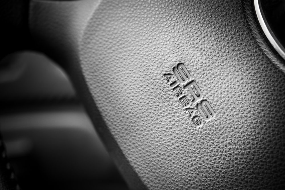 система SRS airbag