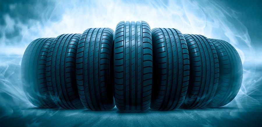 Правильный выбор шин для экономии топлива автомобиля