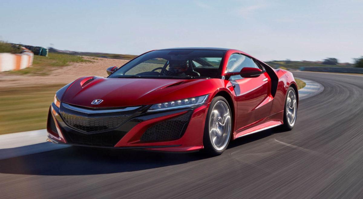 Развитие спортивных автомобилей. Что будет в будущем спорткаров?