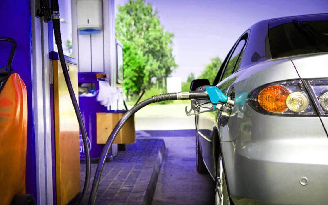 Бензин - это топливо!