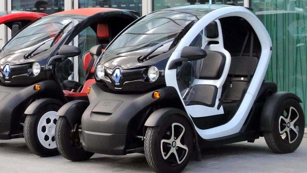 Покупать ли электромобиль в России? Покупка электромобиля в России