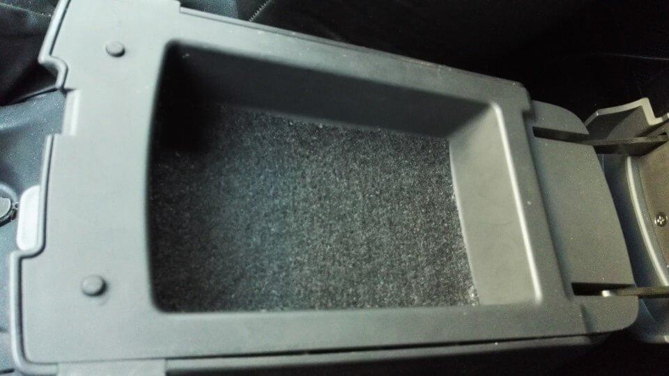 Подлокотник Hyundai Tucson