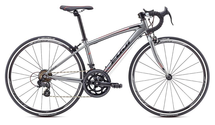 Велосипеды с дисками