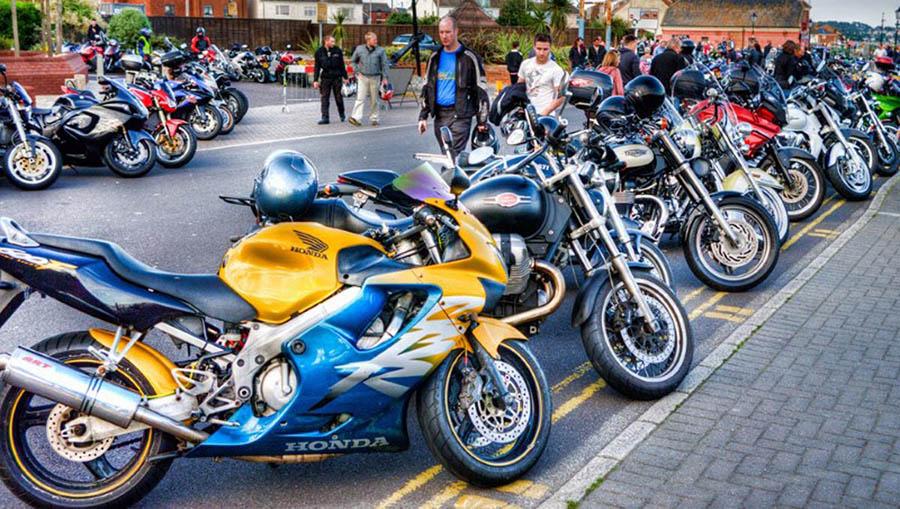 Как правильно выбрать первый мотоцикл