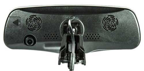 Видеорегистратор с антирадаром с двумя камерами ARENA PRO 9900