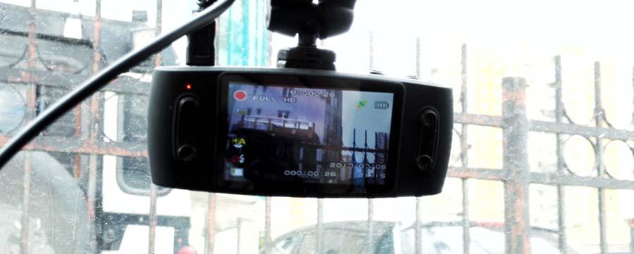 Видеорегистратор с двумя камерами и радаром ARENA PRO 9000 S