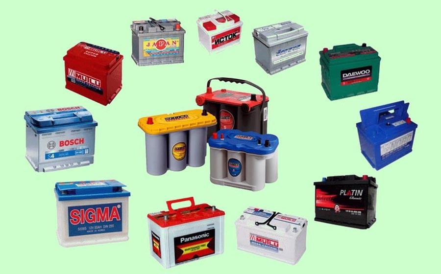 Разные типы АКБ подходят для разных типов автомобилей! Выбор автомобильного аккумулятора.