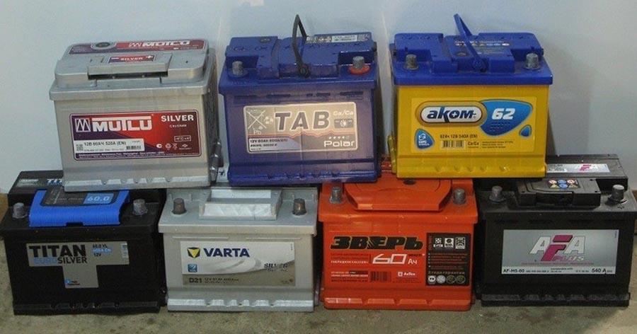 Гелевые автомобильные аккумуляторы не подходят для зимних условий! Правильный выбор АКБ