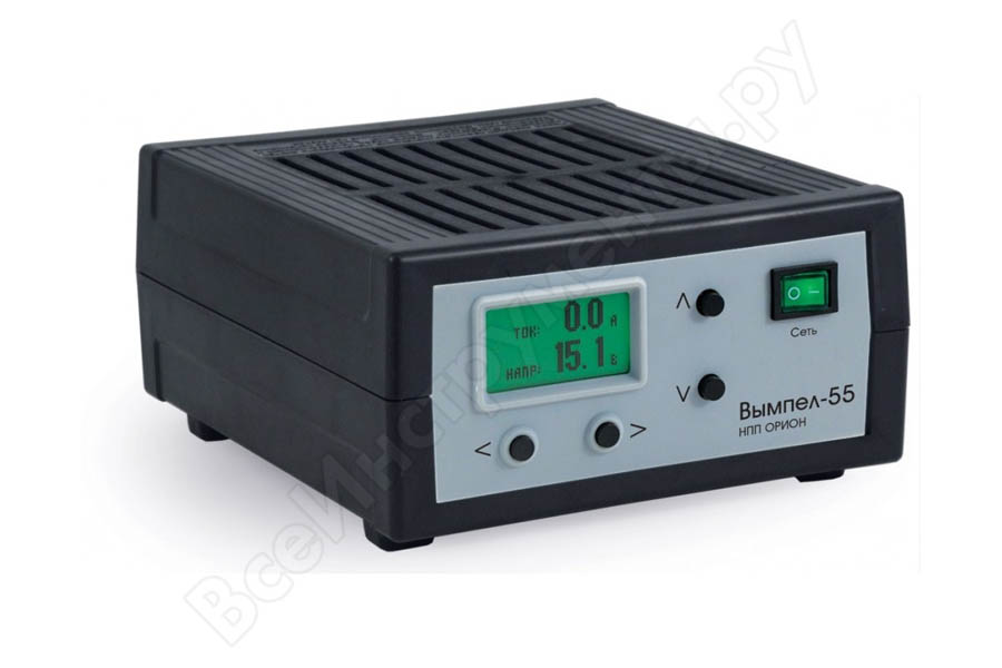 зарядное устройство Вымпел 55-2012