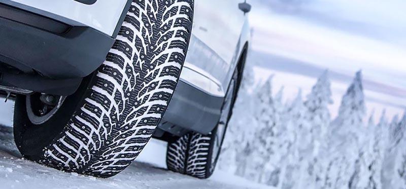 Зимние шины в Европе. Великобритания - разрешены зимние шины в Европе.