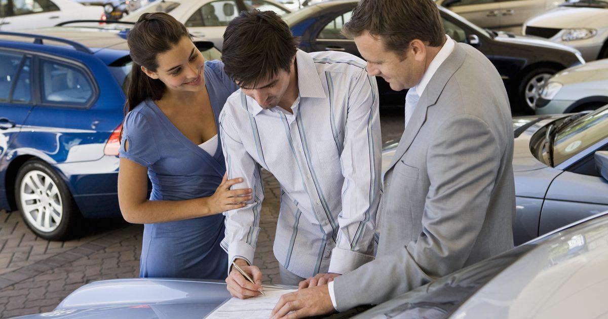 Договор купли-продажи автомобиля у нотариуса