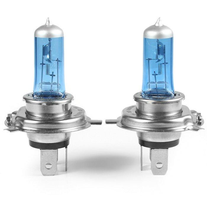 автомобильная лампа H4