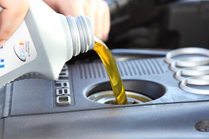 Как поменять масло в коробке автомат
