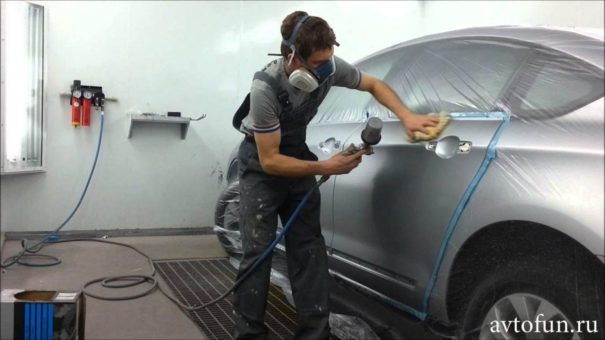 полировка атвомобиля. как правильно полировать автомобиль
