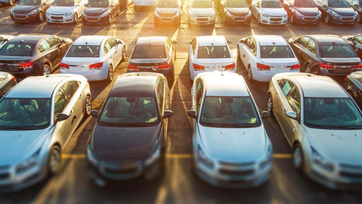 Как выбрать хороший автомобиль на вторичном рынке Б/У -покупка авто на вторичном рынке