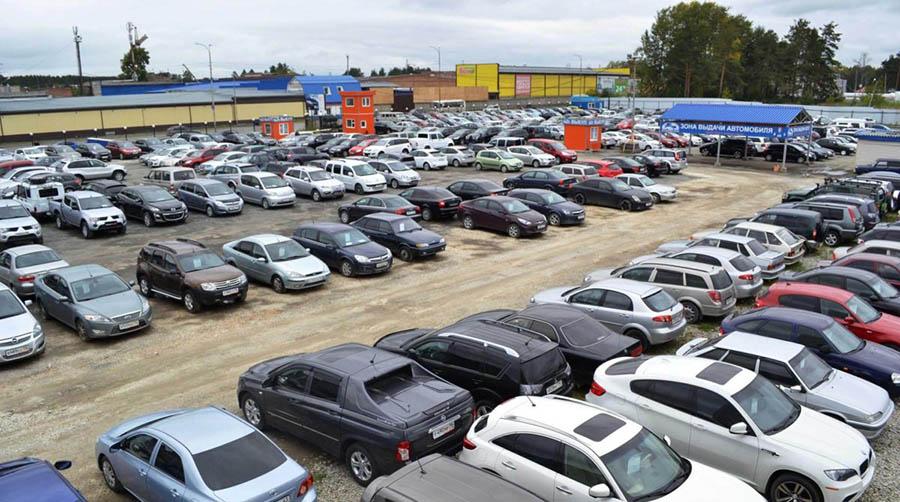 Продажа авто, предпродажная подготовка автомобиля