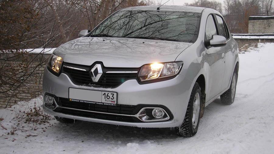 лучшие тормозные колодки для Renault Logan - avtofun.ru