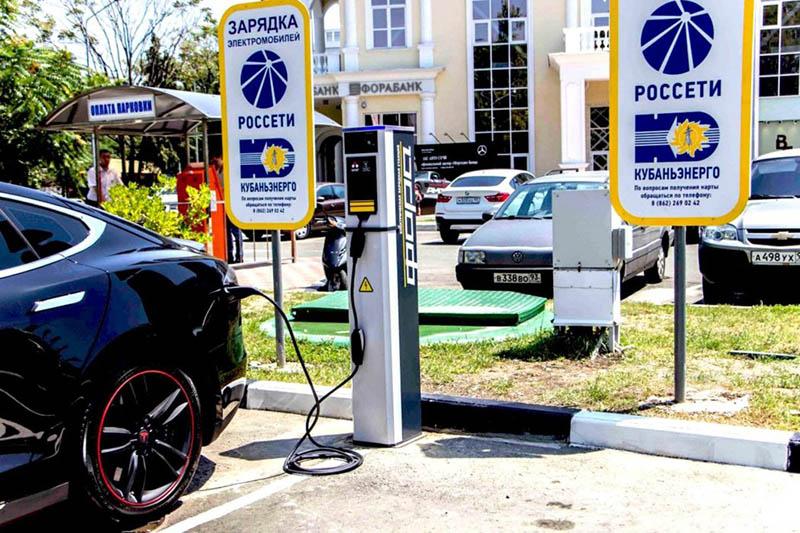 Покупать ли электромобиль в России. Покупка электромобиля
