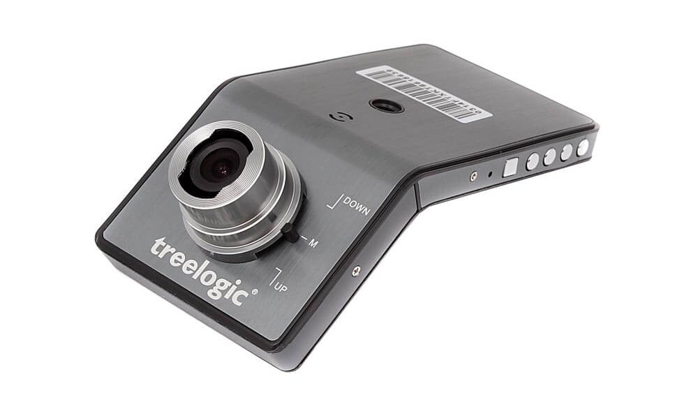 Видеорегистратор Treelogic TL-DVR 2401T Slim