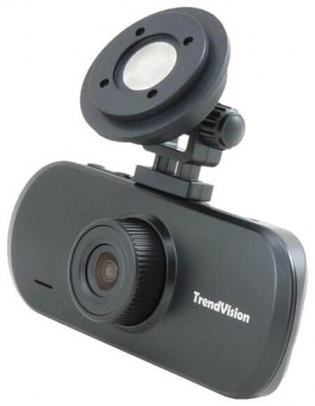 TrendVision TV-105 - обновление прошивки TrendVision TV-105 на видеорегистраторе