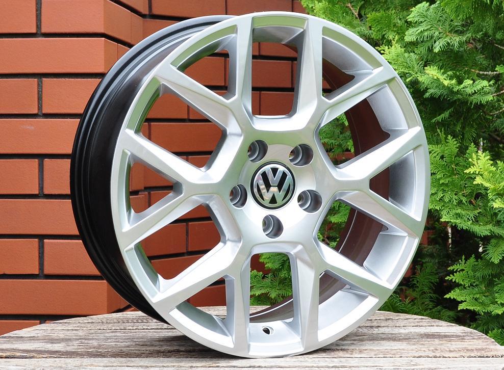 Тюнинг дисков для Volkswagen